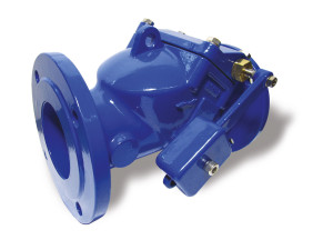 RSSC Resilient Seated Swing Check Valve