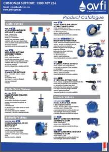 AVFI Product Catalogue 180406