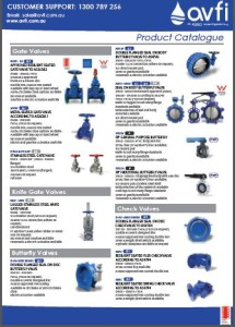 AVFI Product Catalogue 180406